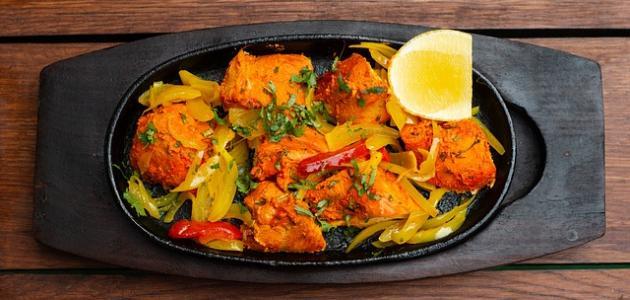 صورة أطباق هندية سهلة