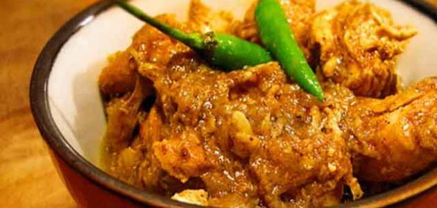 صورة وصفات أكلات هندية