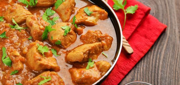 صورة أكلات هندية ماسالا