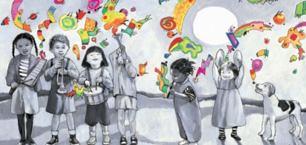 صورة موضوع تعبير عن يوم العيد