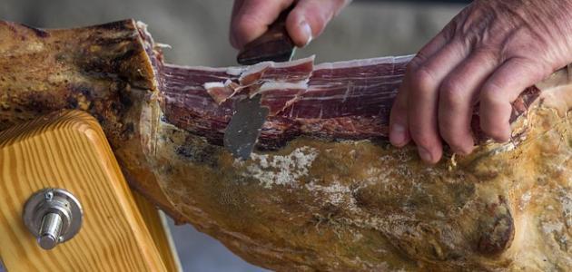 صورة أسباب تحريم لحم الخنزير
