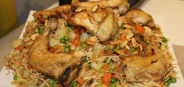 صورة طريقة عمل برياني اللحم العراقي