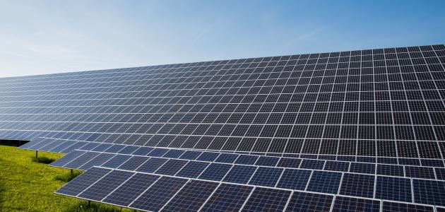 صورة كيفية استعمال الطاقة الشمسية