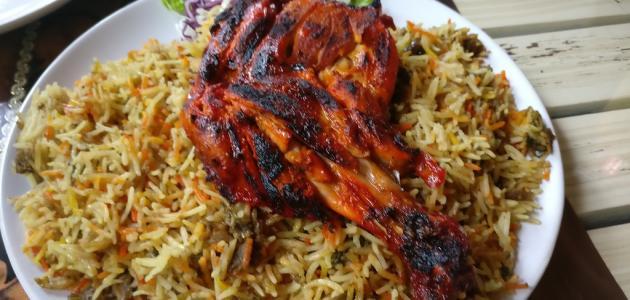 صورة أكلات وحلويات هندية