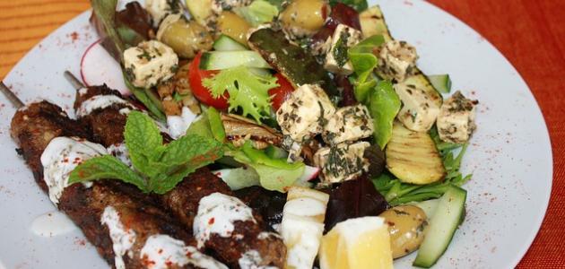 صورة أطباق تركية مشهورة