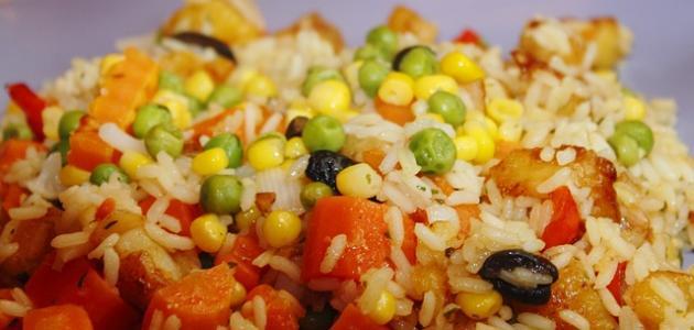 صورة أكلات سهلة وغير مكلفة للغداء