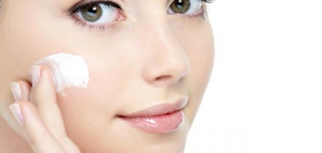 صورة كيف يمكن تبييض الوجه