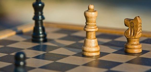 صورة كيف تكون محترف شطرنج