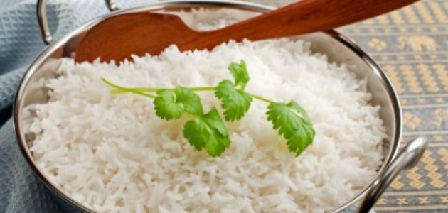 صورة طريقة جديدة لعمل الأرز المصري