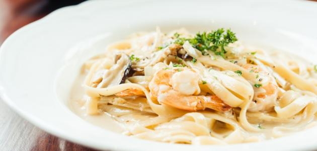 صورة أطباق إيطاليةشهية