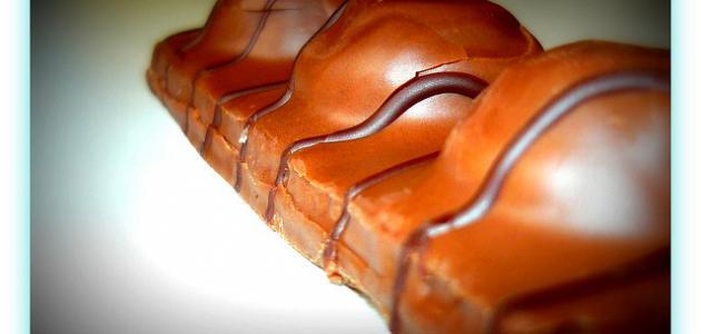 صورة طريقة كعكة الشوكولاتة