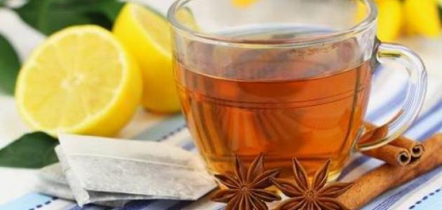 صورة مشروبات ساخنة لعلاج الكحة
