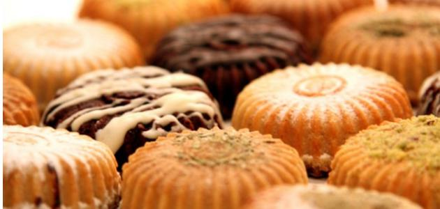 صورة وصفات لحلويات عيد الأضحى