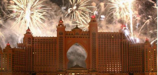 صورة العيد في دبي