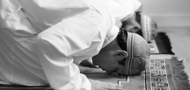 صورة ما حكم الصلاة على جنابه