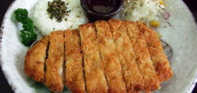 صورة وصفات أكلات كورية