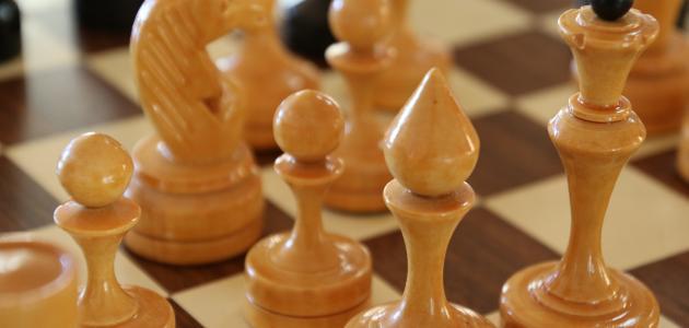 صورة قوانين لعبة الشطرنج للمبتدئين