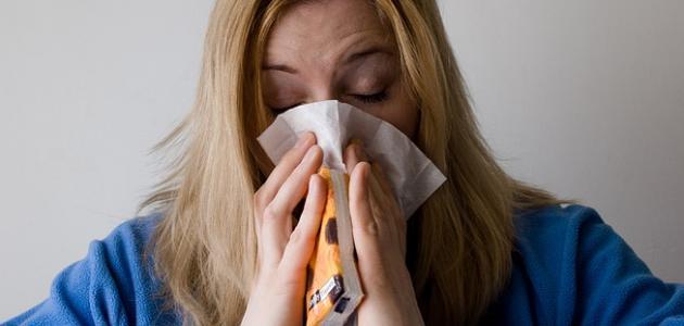 صورة كيفية علاج حساسية الانأف
