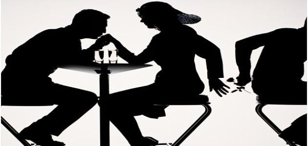 صورة ما حكم الخيانة الزوجية