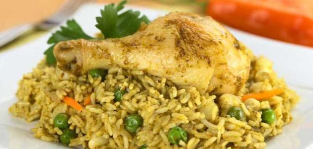 صورة طبخ الدجاج