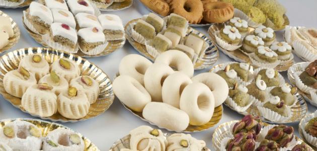 صورة وصفات حلويات تونسية