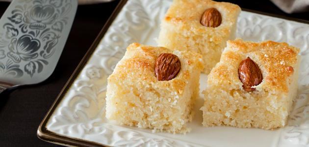 صورة صنع حلويات تونسية