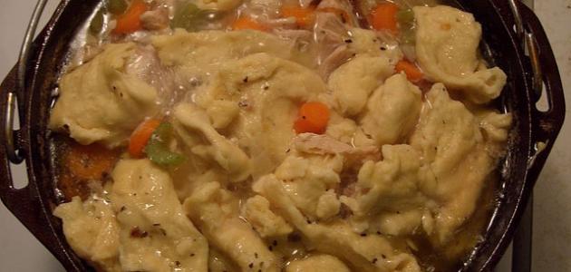 صورة طرق طبخ الدجاج