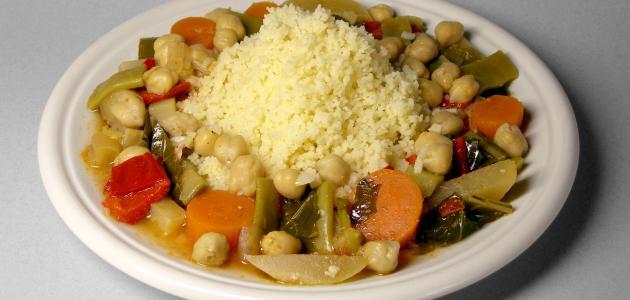 صورة أطباق مغربية مشهورة