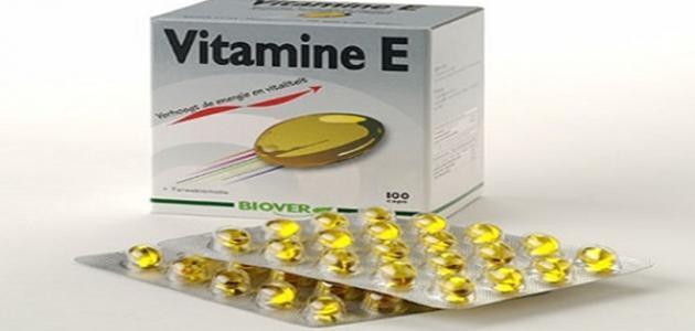 صورة فوائد فيتامين ج للبشرة الدهنية