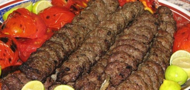صورة أنواع الأكلات العراقية