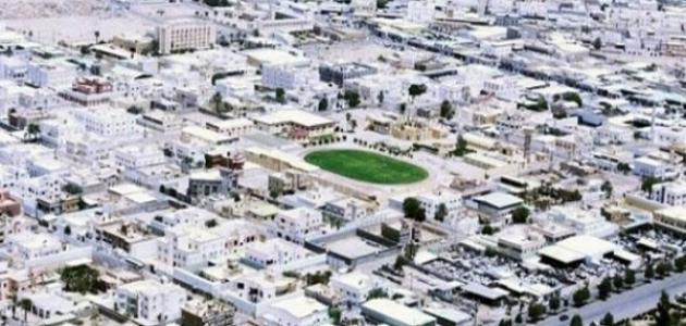 صورة مدينة الثنية