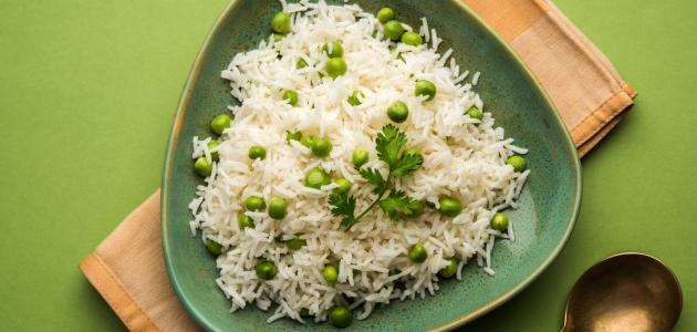 صورة طريقة طبخ الأرز المصري