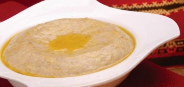 صورة طريقة عمل هريس عماني