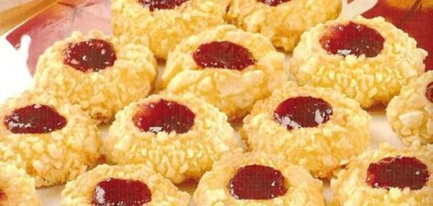 صورة وصفات جديدة لحلويات العيد