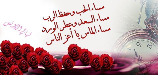 صورة كلام رومانسي للحبيب قصير