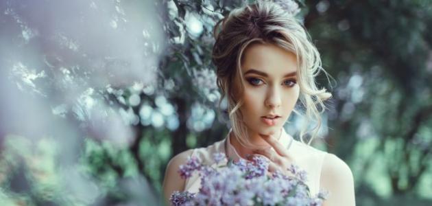 صورة ما هي مواصفات الجمال في المرأة