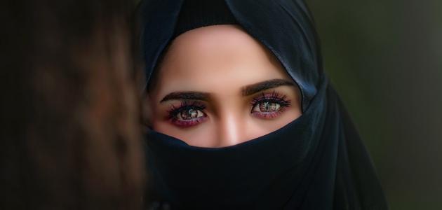 صورة صفات المرأة الجميلة عند العرب قديماً
