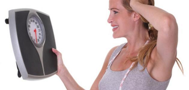 صورة طرق لتخفيف الوزن في أسبوع