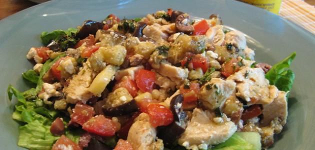صورة أطباق جديدة في رمضان