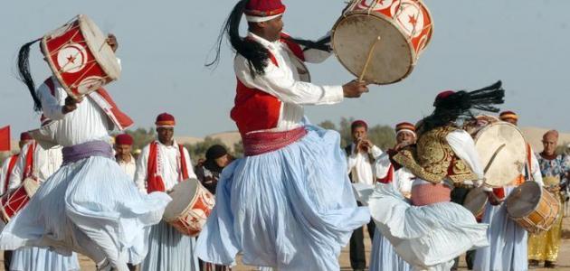 صورة مدينة دوز في تونس