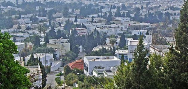 صورة مدينة رادس في تونس