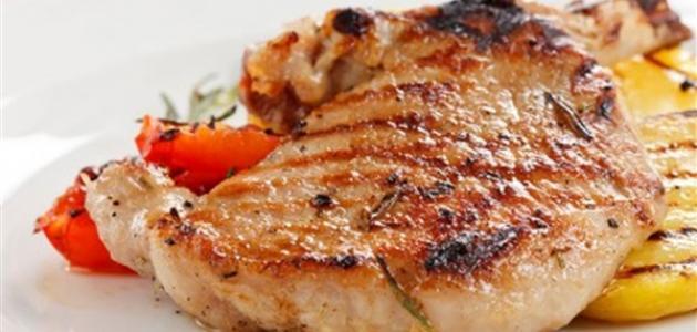 صورة طريقة عمل ستيك دجاج للرجيم