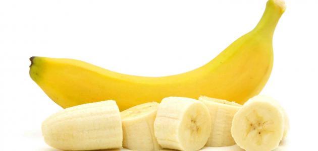 صورة طريقة حفظ الموز لفترة طويلة