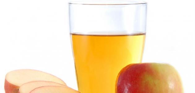 صورة فوائد خل التفاح في التخسيس