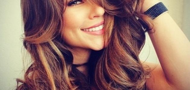 صورة وصفة لزيادة كثافة الشعر بسرعة