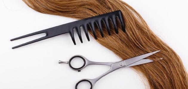 صورة أفضل طريقة لعدم سقوط الشعر