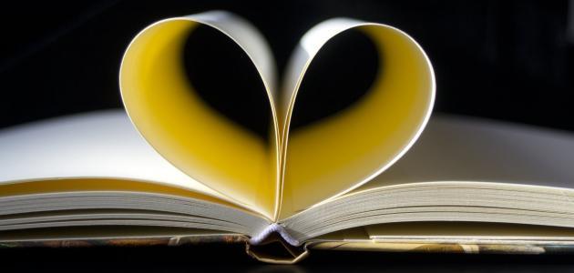 صورة موضوع عن حب اللغة العربية