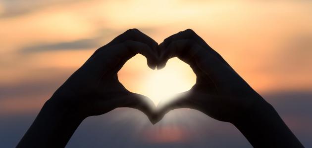 صورة أجمل العبارات عن الحب والعشق