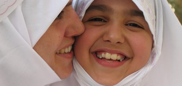 صورة الحكمة من فرض الحجاب