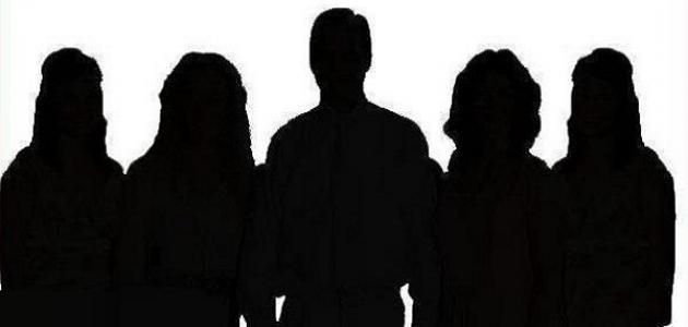 صورة تعدد الزوجات وحكمته في الإسلام